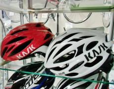 KASK 各種ヘルメット