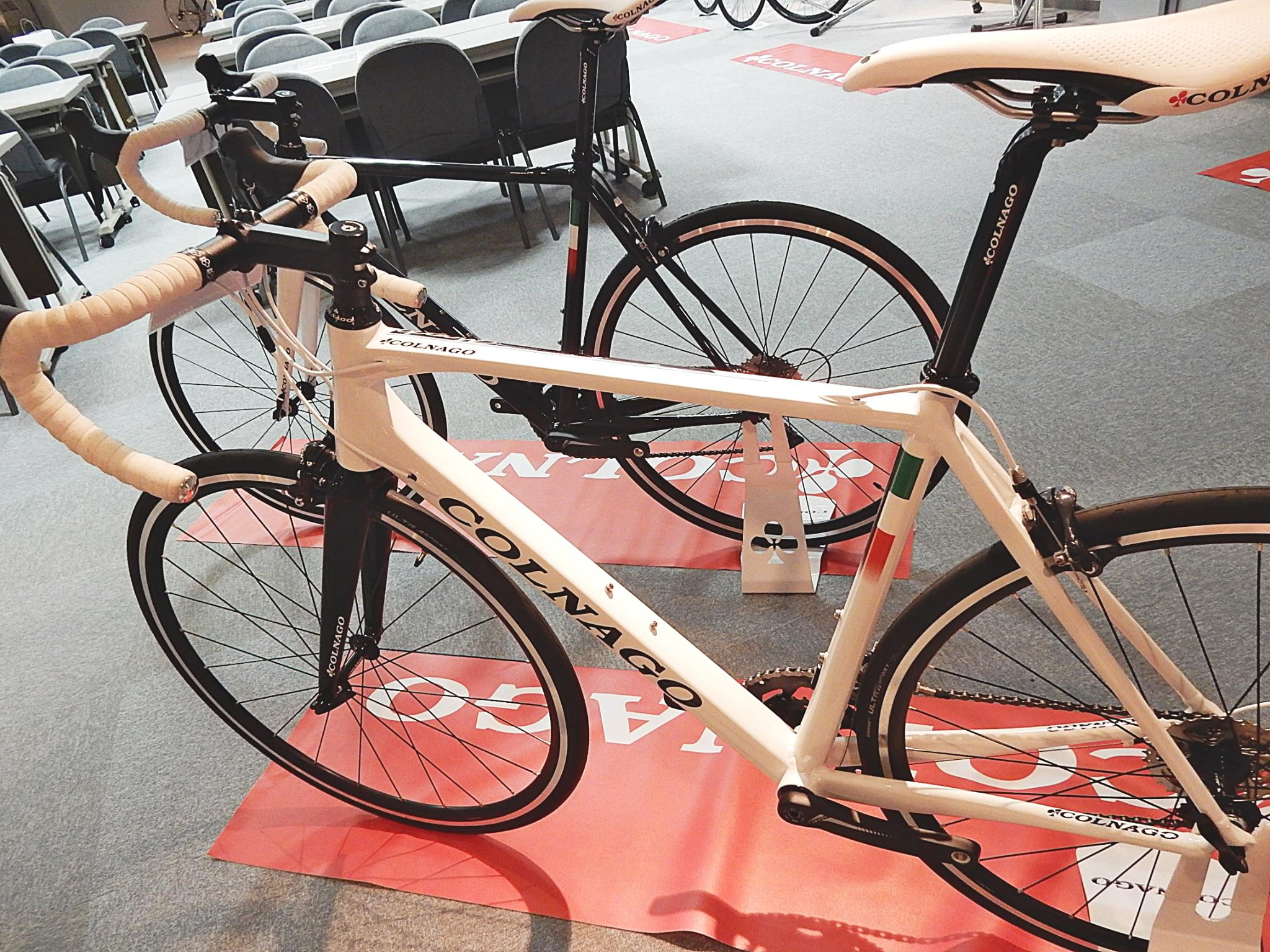 2017 COLNAGO colnago コルナゴ MONDO mondo 2.0  アルミロードバイク 完成車 サイクリング 広島県福山市 FINE fine ファイン