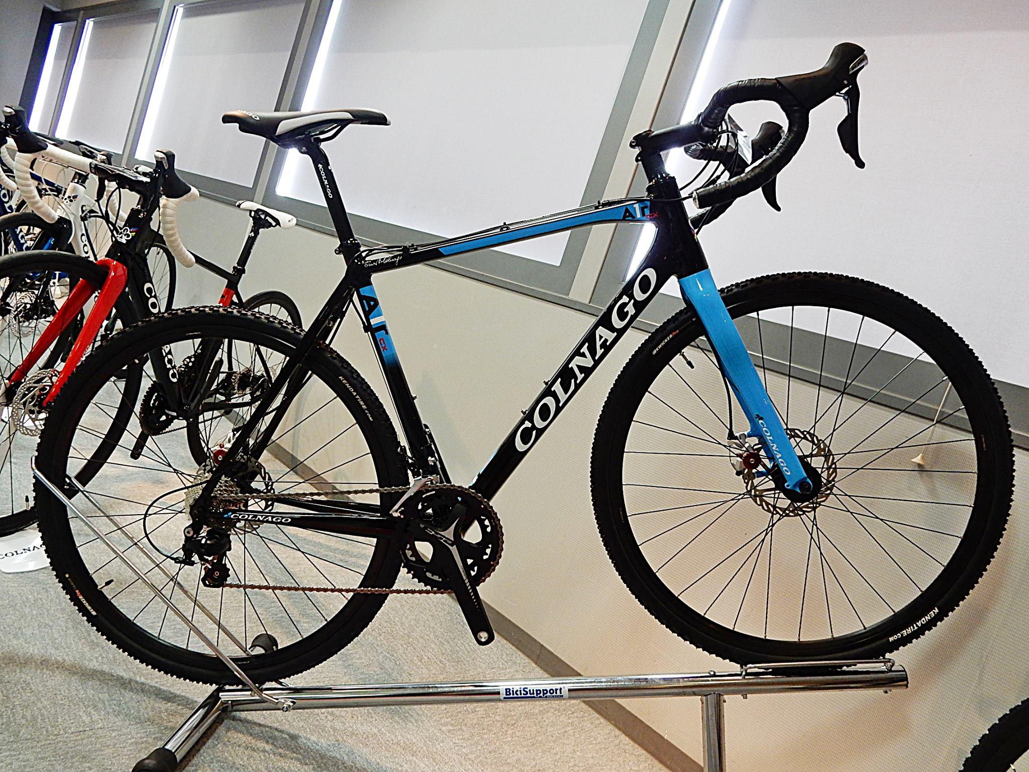 2017 COLNAGO colnago コルナゴ A1-r a1-r A1-R CX cx 105 アルミ シクロクロス 完成車 オフロード レース サイクリング 広島県福山市 FINE fine ファイン