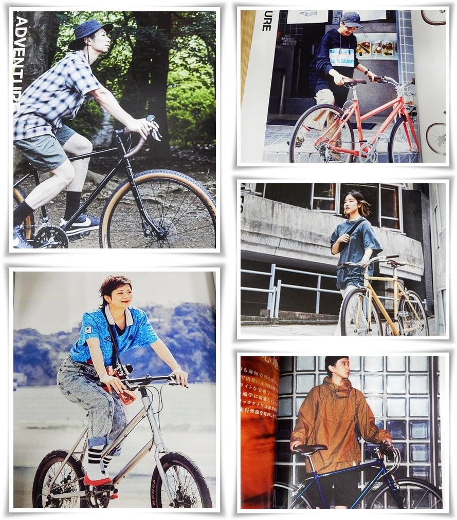 通勤 通学 街乗り サイクリング これから自転車を始める方 春の自転車キャンペーン 広島県福山市 FINE fine ファイン